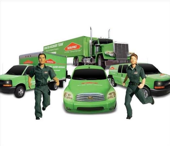 Water Damage SERVPRO of Morgan, Cass, Macoupin, and Montgomery Counties 24 Hour Emergency Water Damage Service