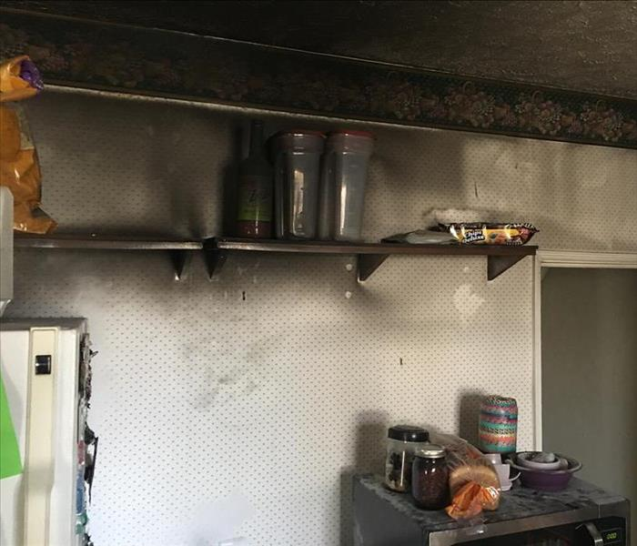 Fire Damage Some Helpful Tips on How to Avoid Kitchen Fires in Your Home