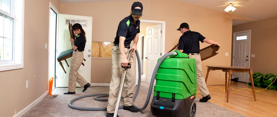 Jacksonville, IL cleaning services